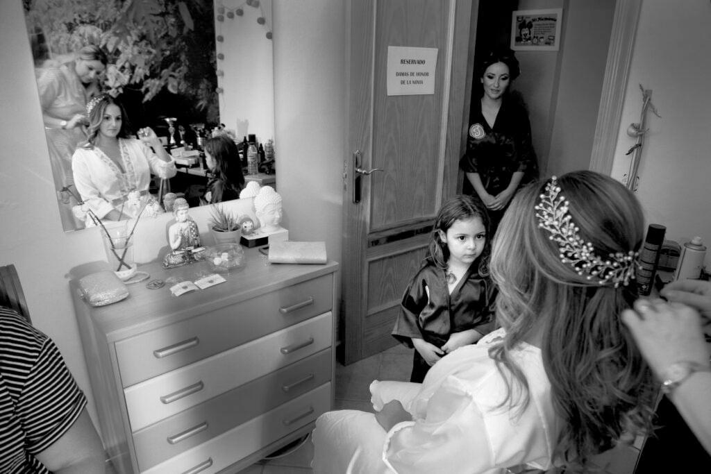 fotografo bodas malaga preparacion novia