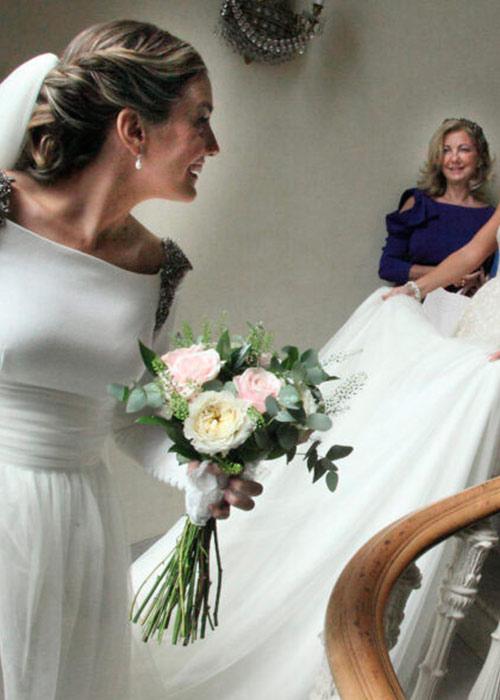 Fotografía de para novias en Málaga - Fotógrafo