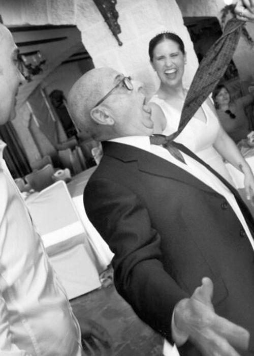 Fotografía profesional para bodas en Málaga