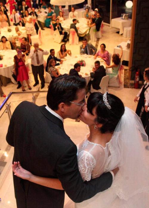 mejor fotografos de ceremonias y bodas en Málaga