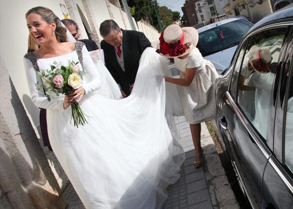 reportaje de boda en Málaga fotógrafo profesional ceremonias