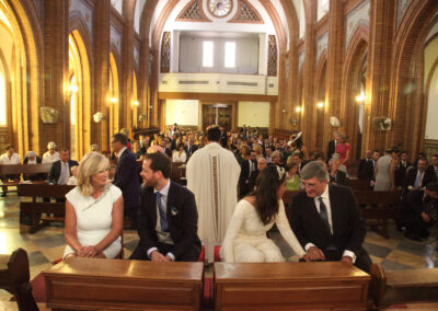 Reportaje de boda Ainhoa Foto blanco y negro - Fotógrafo de bodas Carlos Lancha 10