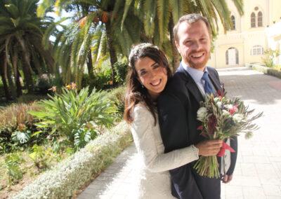 Fotografía de boda en Málaga - Carlos Lancha