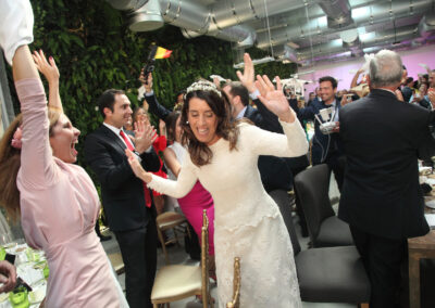 Reportaje de boda Ainhoa - Foto de Carlos Lancha 18