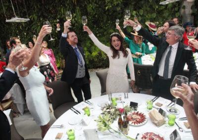 Reportaje de boda Ainhoa - Fotógrafo de celebraciones Carlos Lancha 19