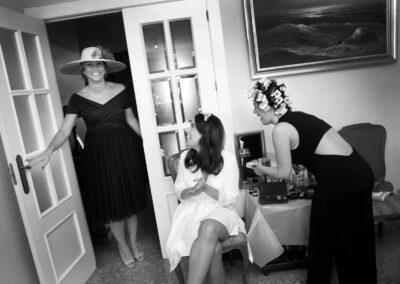 Reportaje de boda Ainhoa - Fotógrafo de bodas Carlos Lancha