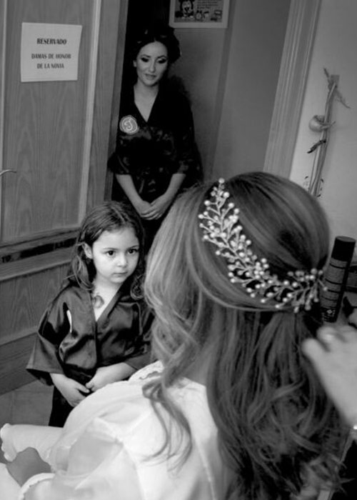 Fotógrafo de bodas Malaga Marbella