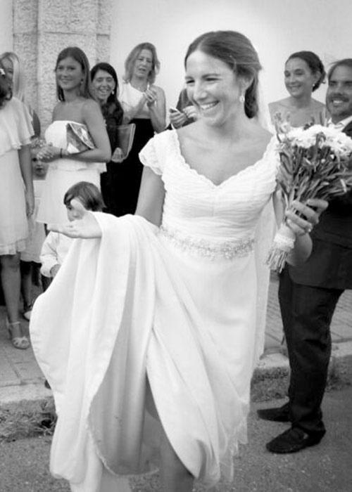 Fotógrafo de ceremonias bodas en Málaga