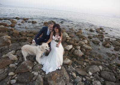 Reportaje de boda Paloma y Mike Fotógrafo Carlos Lancha 20