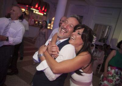 Reportaje de boda Paloma y Mike Fotógrafo Carlos Lancha 30