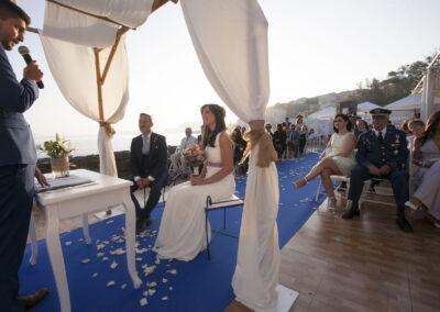 Reportaje de boda Paloma y Mike Fotógrafo Carlos Lancha